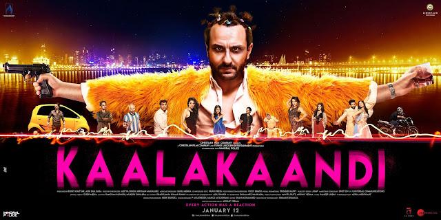 Kaalakaandi Full Movie Watch Online