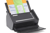 Fujitsu ScanSnap S1500 Driver Download