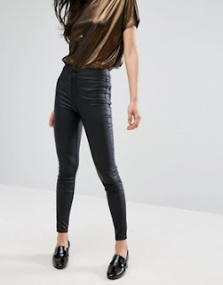 New Look - Jean ultra skinny -asos