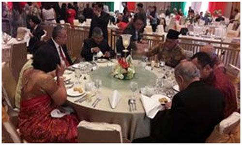 Pemerintah Kota Padang Layangkan Surat Resmi Ke Pemerintah