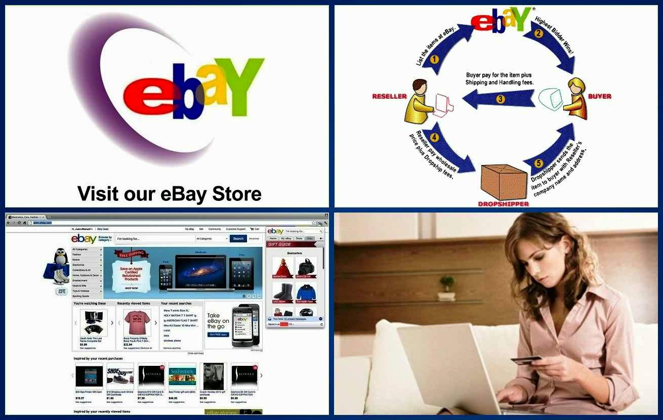 Business Ideas Small Business Ideas How To Start My Own Business On Ebay