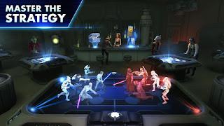 Star Wars: Galaxy of Heroes Mod