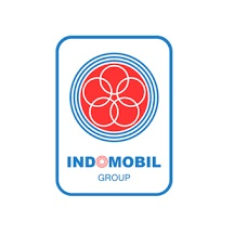 Logo Indomobil Nissan Group