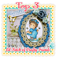 Top 3 - Lil Patch of Crafty Friends