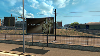 ets 2 real advertisements screenshots 5, italy