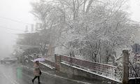 ΕΚΤΑΚΤΟ! Η ΕΜΥ προειδοποιεί: Νέο κύμα κακοκαιρίας με χιόνια σε Αθήνα και Θεσσαλονίκη