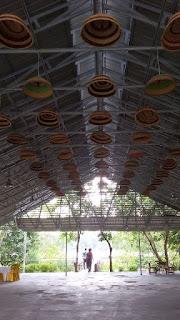 Taman Wisata Mangrove Bhadrika Bengkulu