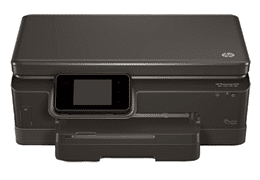 Image HP Photosmart 6510 Printer Driver