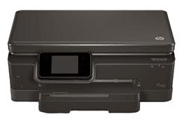 Image HP Photosmart 6510 Printer Driver