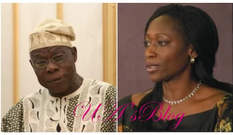 How my father helped pay Obasanjo's school fees - Hafsat Abiola-Costello