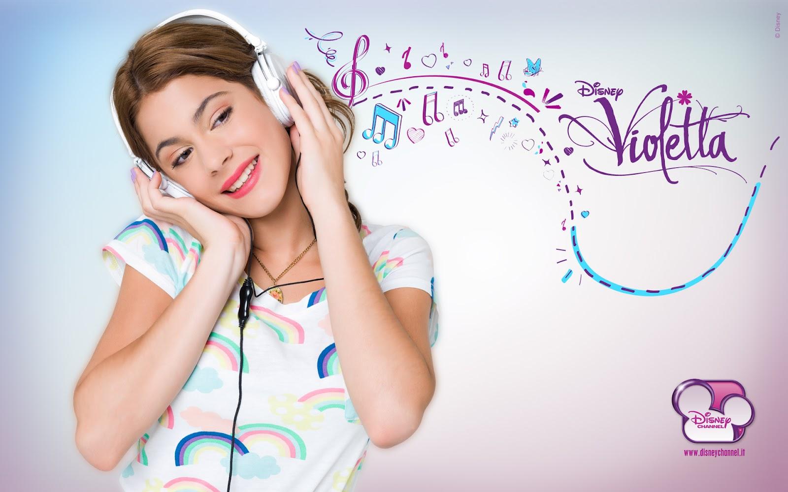Jimena S Blog Violetta La Nueva Serie Disney Channel