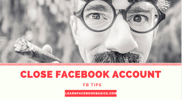 Close Facebook Account | How to Delete My Facebook Account Permanently On Android Device