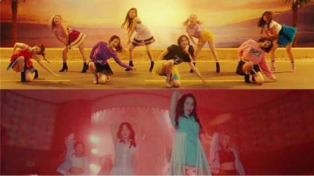 MV 'Holiday' dan 'All Night' Untuk Rayakan Anniversary Ke-10
