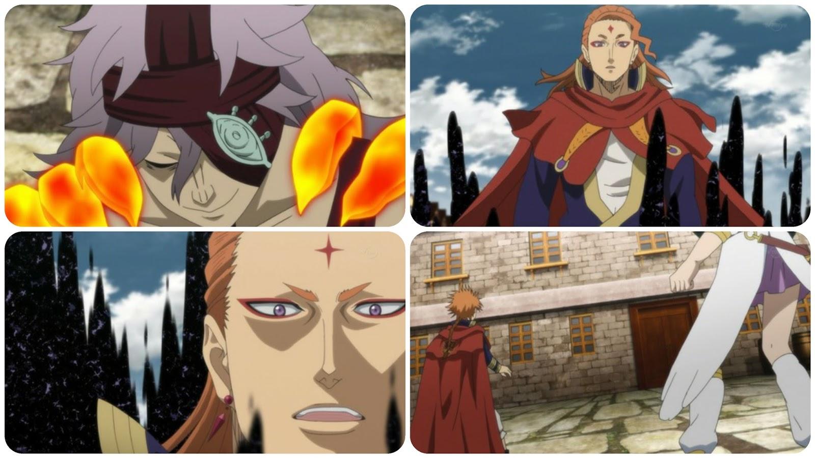 Anime Nikki Black Clover Episodio 24 Impressions-8845