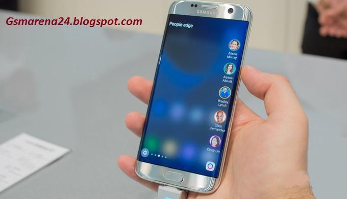 Samsung Galaxy S7 S7 Edge Stock Wallpapers Download: Download Stock Firmware & Install On Samsung Galaxy S7