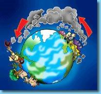 Calentamiento Global El Calentamiento Global Y Sus Causas Y Consecuencias