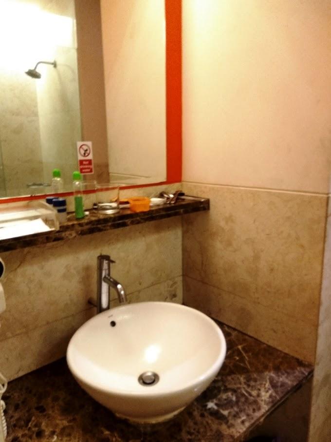 Where will you stay?*  #29 Pengalaman Menginap di Grand Serela Hotel Setiabudhi Bandung