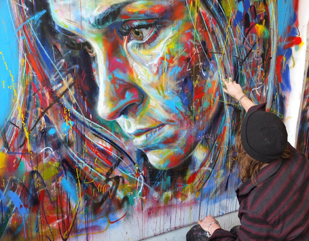 "David Walker ""swapping Souls With Strangers"" Miami' Robert Fontaine"