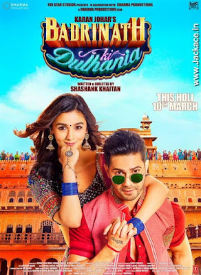 Badrinath Ki Dulhania Budget, Screens & Day Wise Box Office Collection