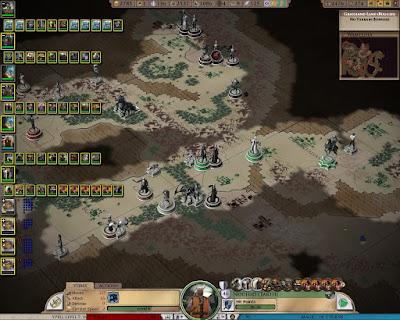 Elemental: War of Magic Game Screenshots 2010