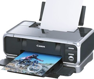 Driver for Canon PIXMA iP  for Windows XP/2000 x32 1.80 ...