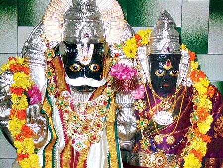 LakshmiNarasimhaswamy_Morjampadu bhaktipustakalu