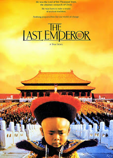"""""""Ostatni Cesarz"""" (1987), reż. Bernardo Bertolucci. Recenzja filmu."""