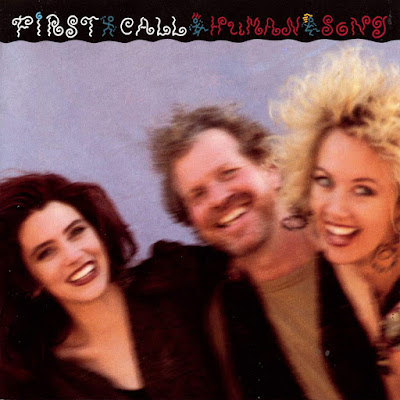 First Call-Human Song-