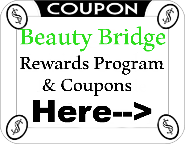 BeautyBridge.com Coupon Code March, April, May, June, July, August: Beauty Bridge Promo Code 2017