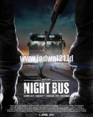 Download Night Bus (2017) Full Movie