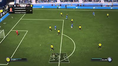 Pro Evolution Soccer (PES 2017)-3