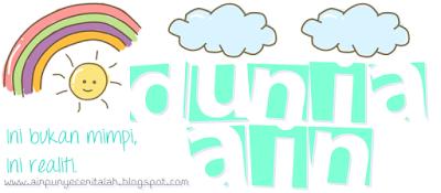 Segmen: Join Bloglist Ain bulan Nov - Dis!!!