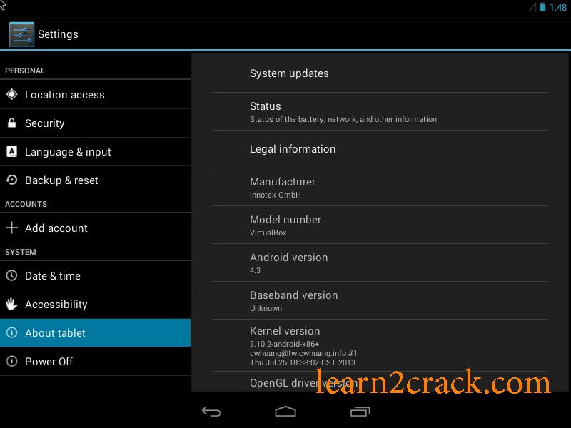 learn2crack.com