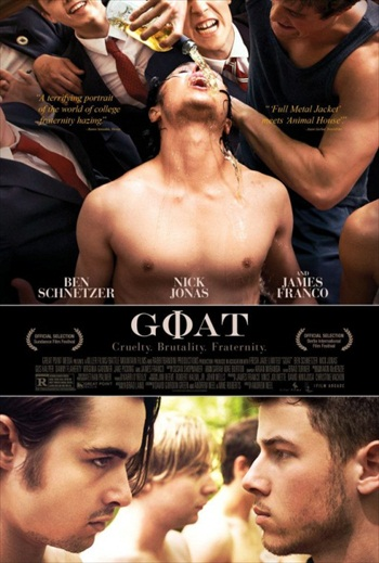 Goat 2016 English 720p WEB-DL 850MB
