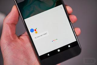 المساعد الشخصي من شركة جوجل  Google Assistant  الان اصبح متوفر علي اجهزة اندرويد بداية من اندرويد مارشميلو