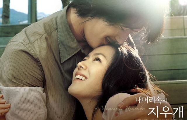 Film Drama Korea Paling Romantis