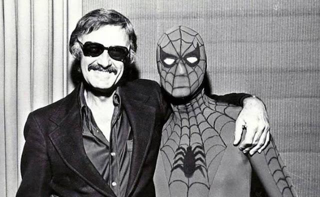 danny seagren 5 Aktor Pemeran Spider-Man dari Masa ke Masa (1974-2018)