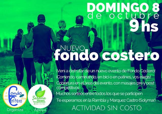 Fondo costero en Solymar (Ciudad de la costa, 08/oct/2017)