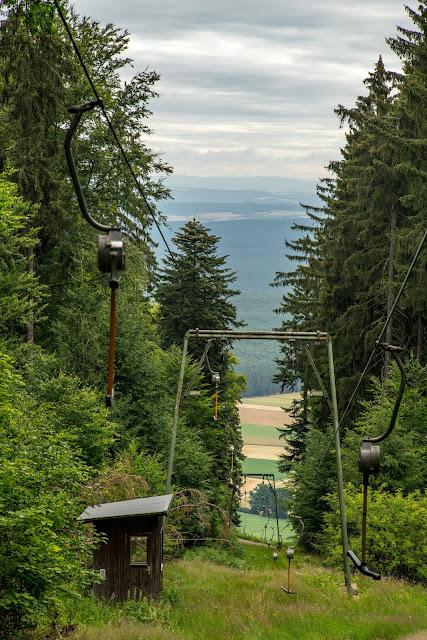 Bernsteinweg Schnaittenbach  Wandern im Amberg-Sulzbacher Land 12