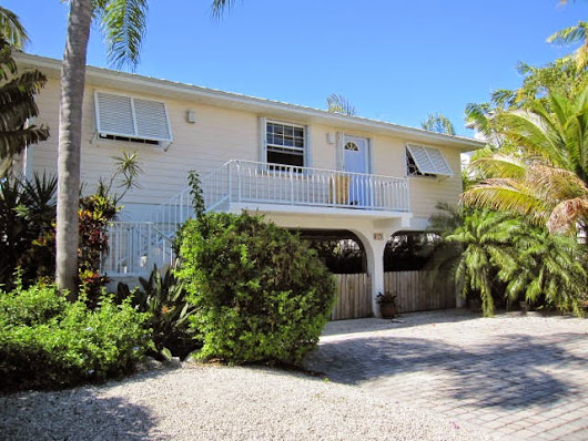 New Florida Keys home for sale