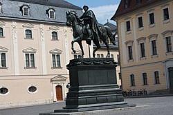 Herzog Karl-August
