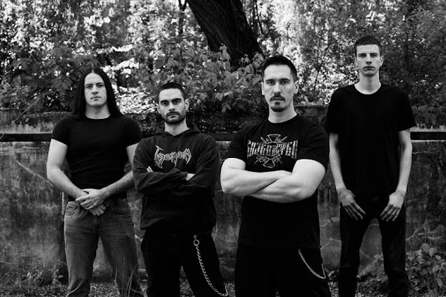Interview with Wolf's Hunger, Black/Thrash Metal Band from Serbia,Interview with Wolf's Hunger Black/Thrash Metal Band from Serbia