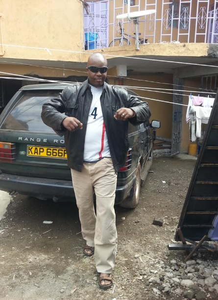 5 - Jubilee politician exposed! He banged a slay queen without protection and left her hanging (Chats and PHOTOs).
