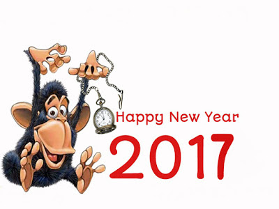 New year 2017 funny images for lover free download