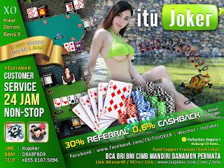 Cheat Judi Remi9 Online Di ituJoker