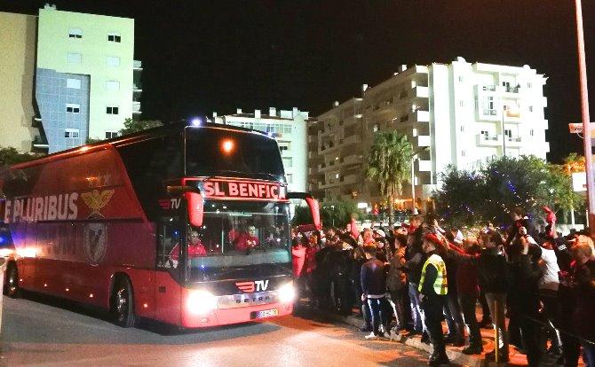 Benfica Vermelhão