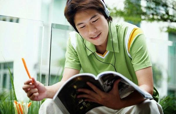 Musica y estudio