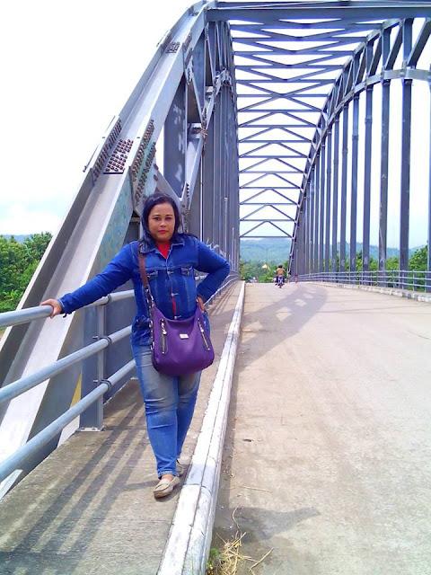 Jembatan Malo - Malo, Bojonegoro_Photo by Puzpytha Yeyen