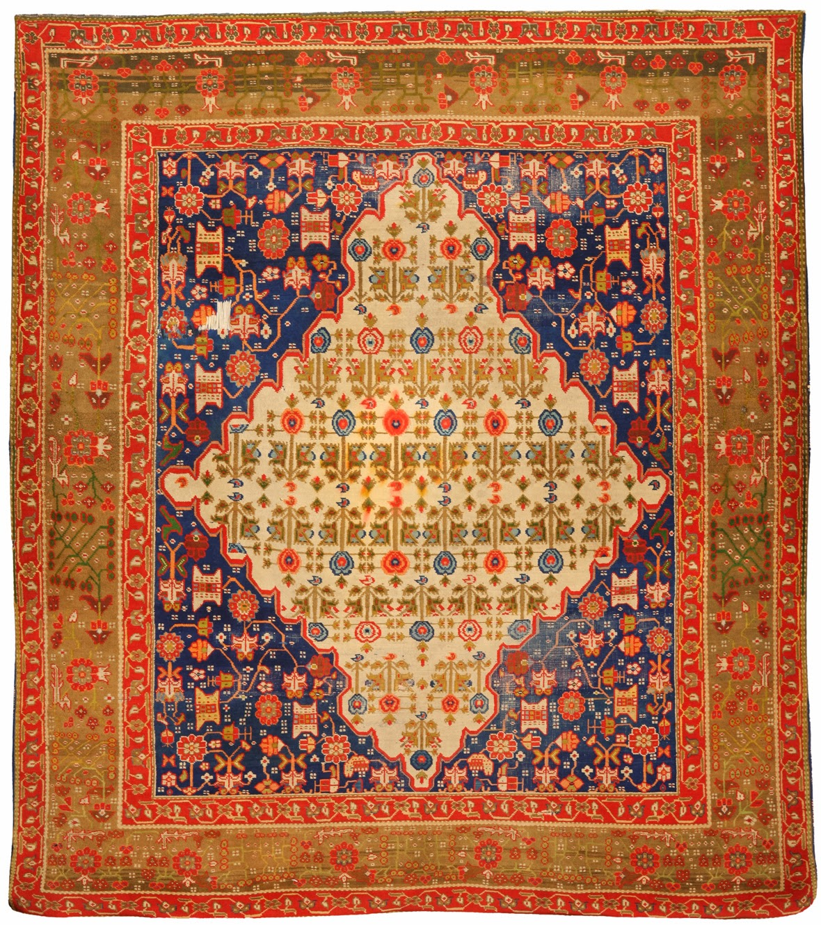 Masters Of Craft : Crafts Of India: Wool Rugs