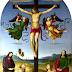 La Crocifissione Mond o Gavari di Raffaello